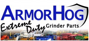 ARMORHOG® Extreme Duty Grinder Parts