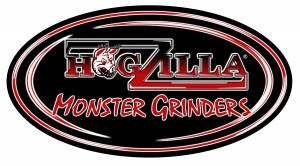 HOGZILLA® MONSTER GRINDERS
